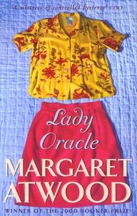 Margaret Atwood - .