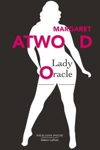 Margaret Atwood - Lady Oracle.