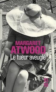 Ebook téléchargement gratuit ita Le tueur aveugle ePub (French Edition) 9782264072535 par Margaret Atwood