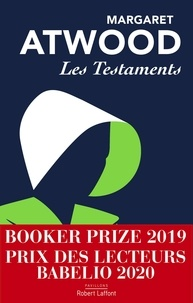 Free it ebooks téléchargement gratuit Les testaments (French Edition) par Margaret Atwood 9782221245965