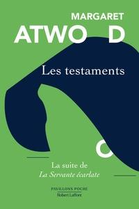Margaret Atwood - Les testaments.