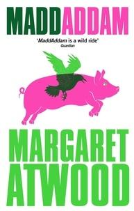 Margaret Atwood - Maddaddam.
