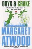 Margaret Atwood - Oryx & Crake.