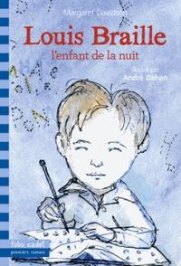Deedr.fr Louis Braille, l'enfant de la nuit Image
