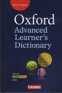 Margaret Deuter et Jennifer Bradbery - Oxford Advanced Learner's Dictionary of Current English.
