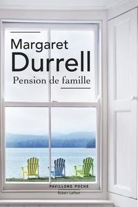 Margaret Durrell - Pension de famille.
