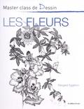 Margaret Eggleton - Dessiner les fleurs.