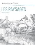 Margaret Eggleton - Dessiner les paysages.