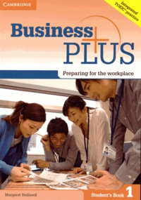 Business Plus: Preparing for the Workplace - Students Book 1.pdf