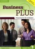 Margaret Helliwell - Business Plus - Student's Book 3.