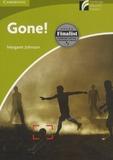 Margaret Johnson - Gone ! - Starter Level.