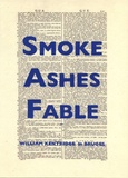 Margaret K Koerner - Smoke, Ashes, Fable - William Kentridge.