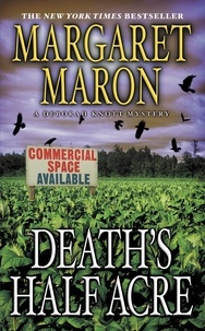 Margaret Maron - Death's Half Acre.