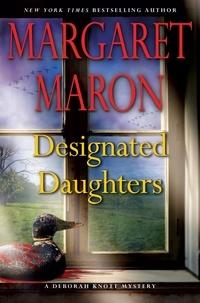 Margaret Maron - Designated Daughters.