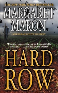 Margaret Maron - Hard Row.