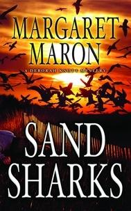 Margaret Maron - Sand Sharks.