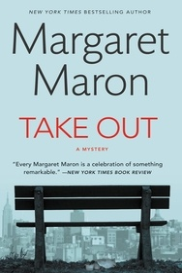 Margaret Maron - Take Out.