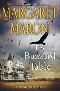 Margaret Maron - The Buzzard Table.