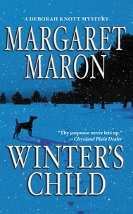 Margaret Maron - Winter's Child.