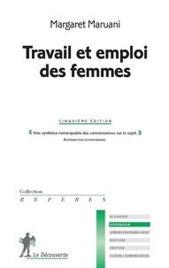 Margaret Maruani - Travail et emploi des femmes.
