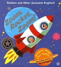 Margaret Mayo et Alex Ayliffe - Zoom, Rocket, Zoom!.