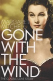 Margaret Mitchell - Gone With The Wind.