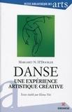 Margaret-N H'Doubler - Danse - Une expérience artistique créative.