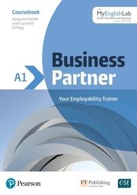 Margaret O'Keeffe et Lewis Lansford - Business Partner A1 - Avec accès MyEnglishLab.