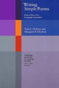Margaret-R Moulton et Vicki-L Holmes - .
