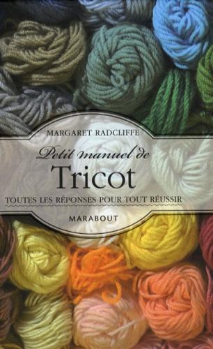 Margaret Radcliffe - Livre de chevet : Tricot.