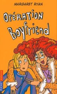 Margaret Ryan - Opération Boyfriend.