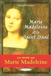 Histoiresdenlire.be Marie Madeleine et le Saint-Graal Image
