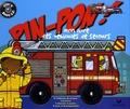 Andrew Crowson et Margaret Wang - Pin-Pon ! - Mon livre des véhicules de secours.