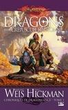 Margaret Weis - Chroniques de Dragonlance Tome 1 : Dragons d'un crépuscule d'automne.