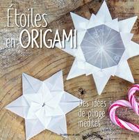 Deedr.fr Etoiles en origami Image