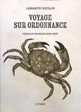 Margareth Chatelain - Voyage sur ordonnance.
