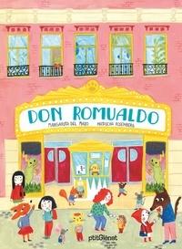 Margarita Del Mazo et Natascha Rosenberg - Don Romualdo.