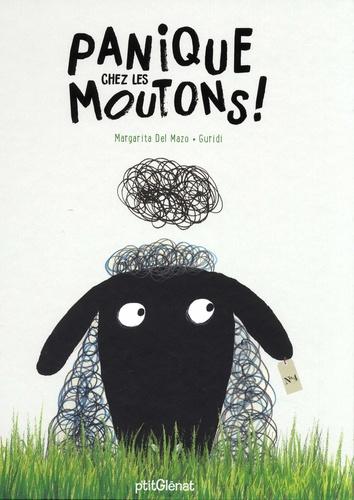 Margarita Del Mazo et  Guridi - Panique chez les moutons !.