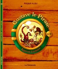 Margaux Allard - Gustave le pirate - Apprenti cuisinier.