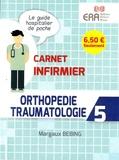 Margaux Bebing - Orthopédie Traumatologie.