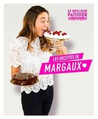 Margaux Chignac - Margaux, mes recettes préférées.