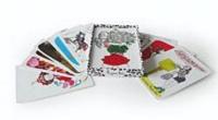 Margaux Motin - J'écris ce que je veux à qui je veux !!! - 36 cartes postales.