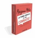 Margaux Motin et Anne-Sophie Girard - Margaux Motin rencontre la femme parfaite est une connasse !  : Coffret en 2 volumes - Avec un ex-libris collector numéroté et signé.