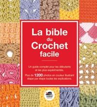 Deedr.fr La bible du crochet facile Image
