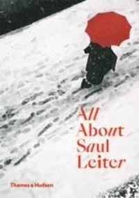 Margit Erb et Pauline Vermare - All About Saul Leiter.