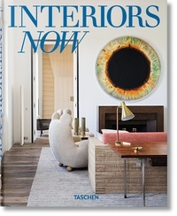 Interiors Now- Volume 3 - Margit J Mayer |