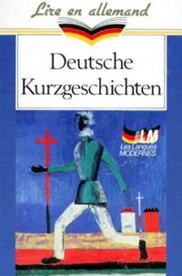 Margit Schön - Deutsche Kurzgeschichten.