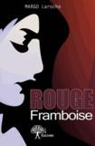 Margo Laroche - Rouge framboise.