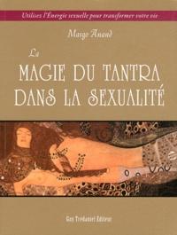 Histoiresdenlire.be La magie du Tantra dans la sexualité Image