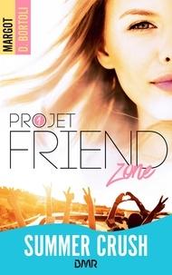 Margot D. Bortoli - Projet friendzone.